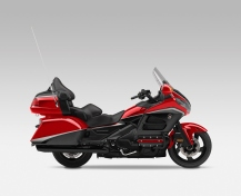 Gold Wing GL1800_2015